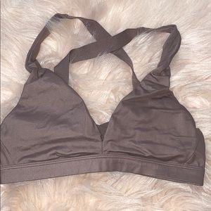 sports bra